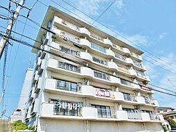 フジエホワイトローザ熊谷[311号室]の外観