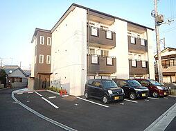 京阪本線 古川橋駅 徒歩9分の賃貸マンション