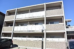 サニーコートMT[3階]の外観