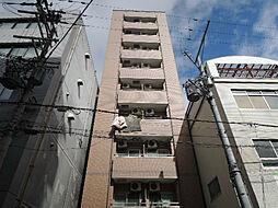 クィーンライフ玉津[4階]の外観