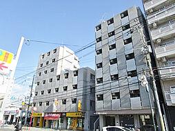 宮之阪ハイツ参番館[5階]の外観