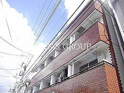 都立家政駅 3.9万円