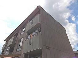 ヴァンベール柏[2階]の外観