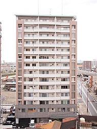 サンシャインプリンセス北九州[12階]の外観
