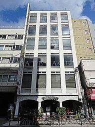 Osaka Metro御堂筋線 なんば駅 徒歩7分の賃貸事務所