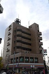 サンパーク駒沢[305号室]の外観