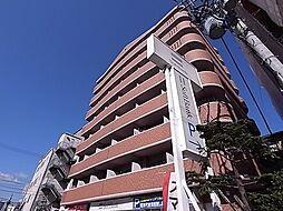 フォレストグリーンヴィラ[5階]の外観