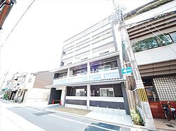 A-mon北円町[3階]の外観
