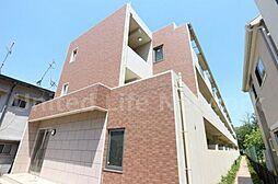 ディアコート小曽根[2階]の外観