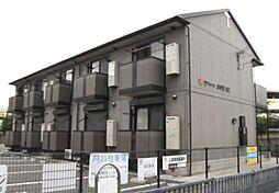 セジュール加守田SE[202号室]の外観