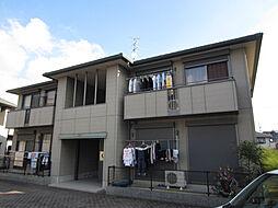 サンヒル岸和田 C棟[202号室]の外観