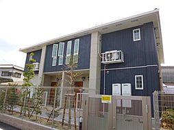 泉北高速鉄道 深井駅 徒歩21分の賃貸アパート