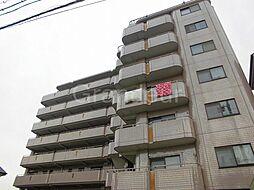 PARK・AVENEW[5階]の外観