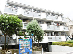 コート香ヶ丘[2階]の外観