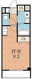 杉本町駅 4.6万円