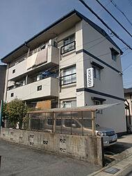 KIYOUSOU[3階]の外観