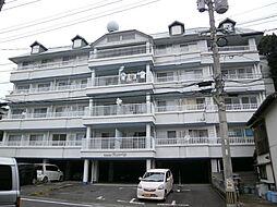 長崎県長崎市油木町の賃貸マンションの外観
