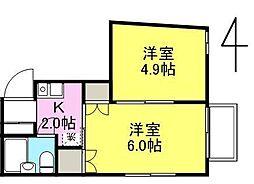 【敷金礼金0円!】高徳線 栗林公園北口駅 徒歩14分