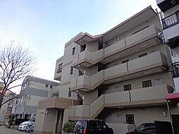 ノーブル日高[2階]の外観