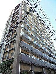 ライオンズクオーレ東京三ノ輪シティゲート[2階]の外観