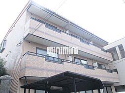愛知県名古屋市瑞穂区下坂町1丁目の賃貸マンションの外観