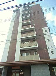 セフティワン[8階]の外観