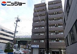 本郷ビルISA[6階]の外観