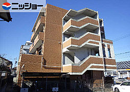 大忠ビル[4階]の外観