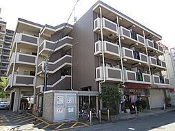 フレッサ岸和田[11号室]の外観