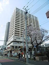 飯島アパート[3号室]の外観