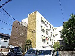 メゾン三晴[1階]の外観