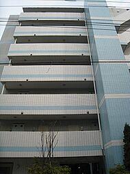ラ・エテルノ菊川[4階]の外観