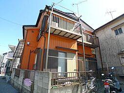 土田ハイツ[2階]の外観