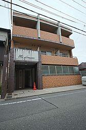 Hiro Momoyama(ヒロモモヤマ)[303号室]の外観