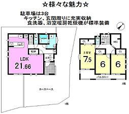 赤坂上駅 2,190万円