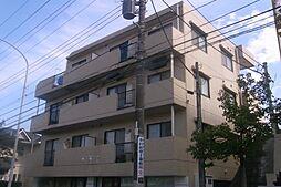 イーストアベニュー丸山台[2階]の外観