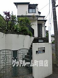 若宮ハウス[1階]の外観