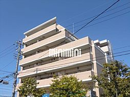 サンクチュアリ小幡[3階]の外観