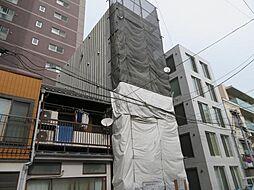 GRACIA MINOWA[402号室]の外観
