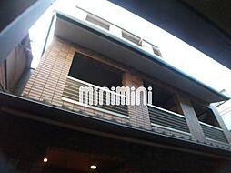 リバーパレス白川[2階]の外観