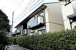 グローブ・たかのB棟[2階]の外観