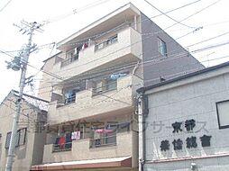 コーポ新道[302号室]の外観
