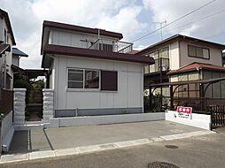 一戸建て(柏駅から徒歩22分、92.18m²、1,680万円)