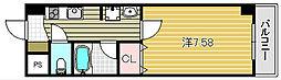 STOビル[603号室]の間取り