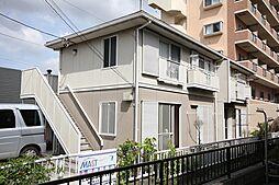 杉田コート[102号室]の外観