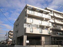 中花明豊ビル[2階]の外観