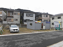 京都市山科区西野山桜ノ馬場町
