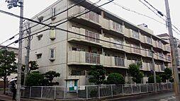 阪神打出浜マンション[0406号室]の外観
