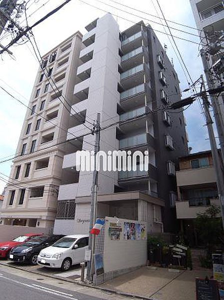 Sorgente 5階の賃貸【愛知県 / 名古屋市東区】