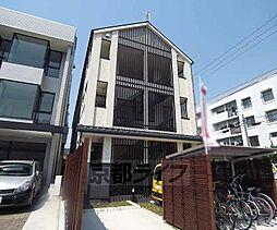 京阪本線 藤森駅 徒歩8分の賃貸アパート